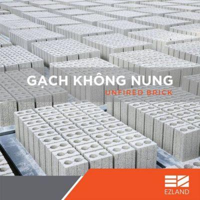 ezland group gach khong nung