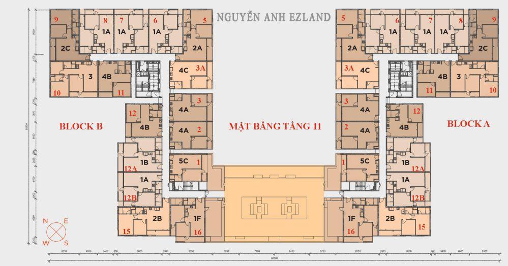hausneo ezland group mat bang tang 11